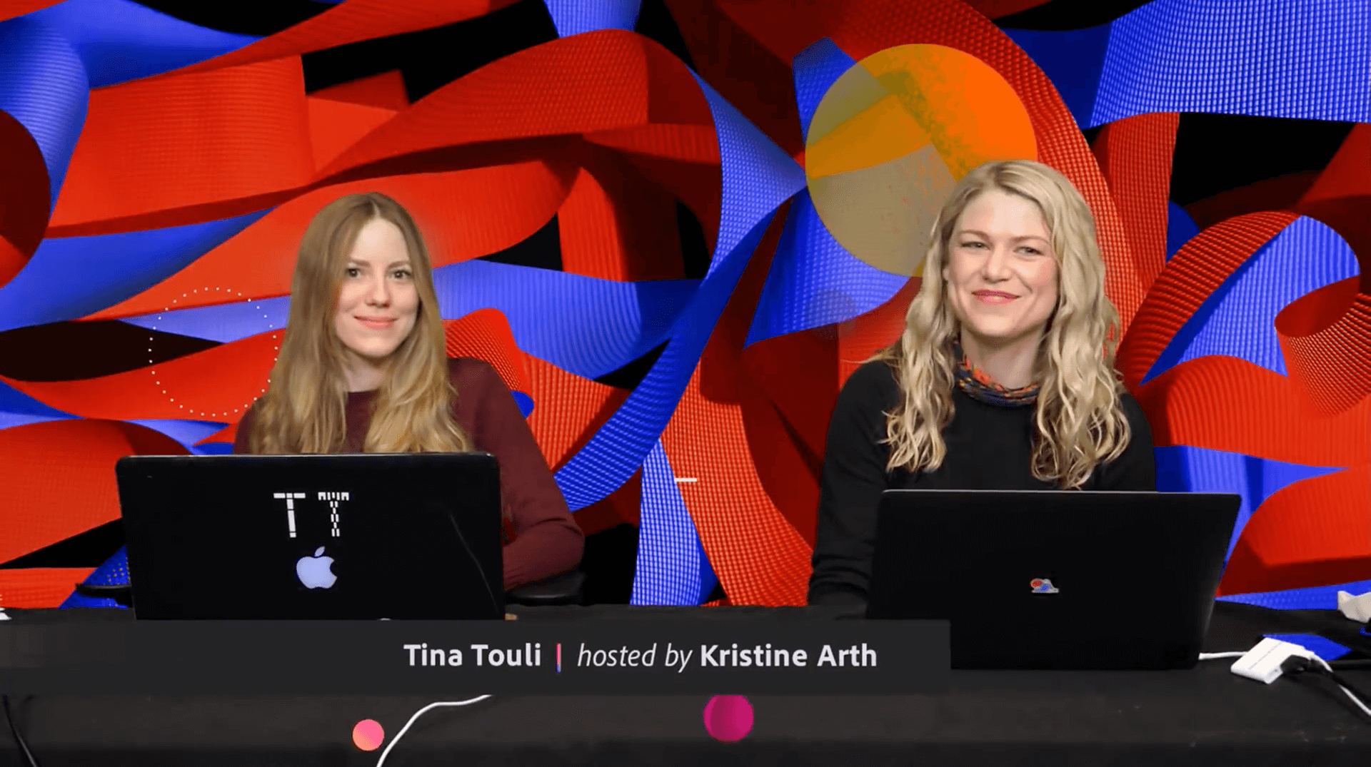 Designer Interview With Tina Touli