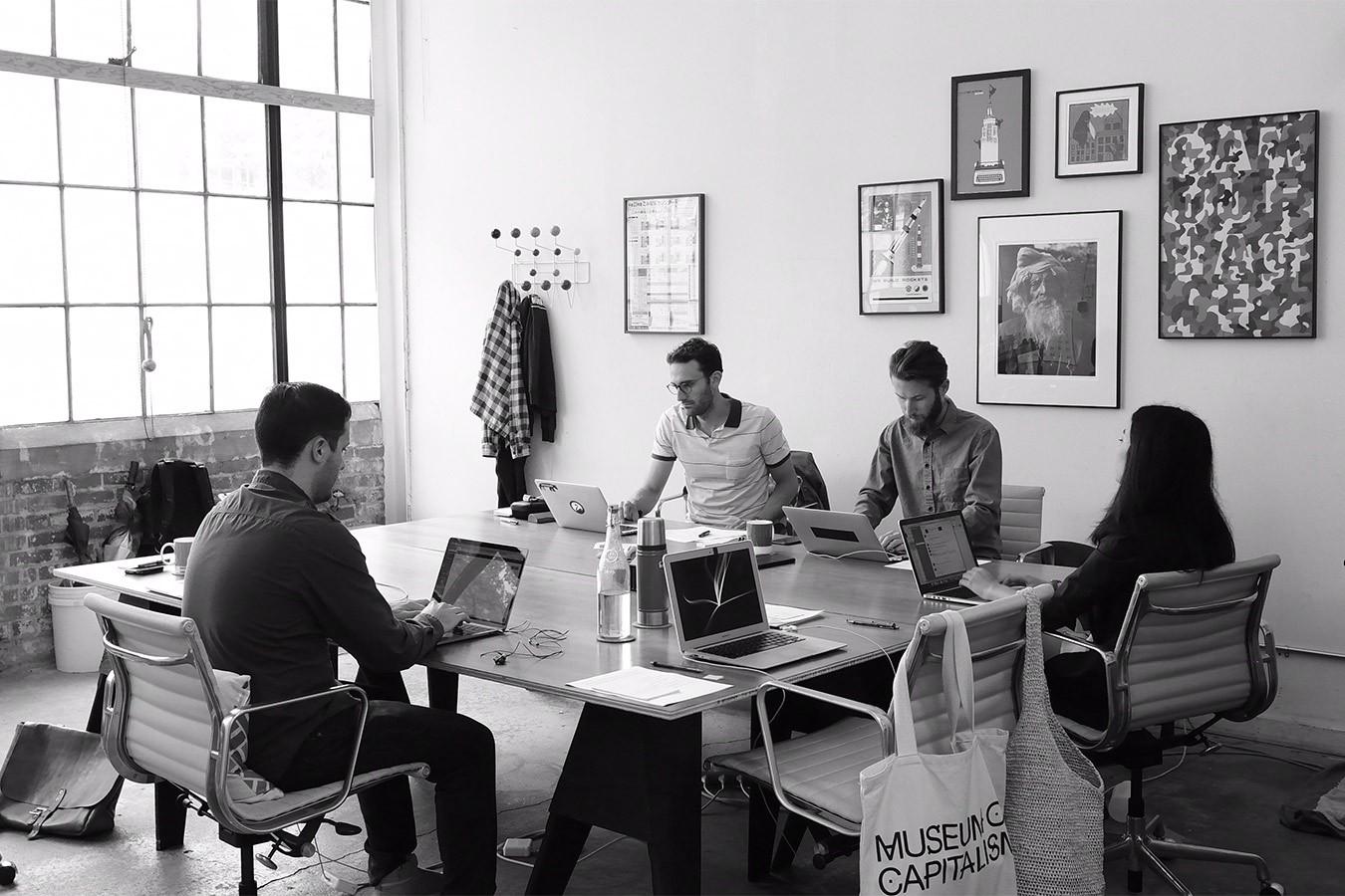 Designer Interview With Eli Altman - A Hundred Monkeys