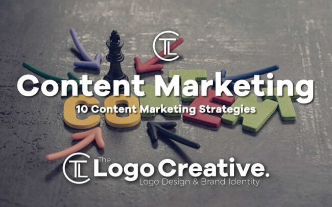 10 Content Marketing Strategies