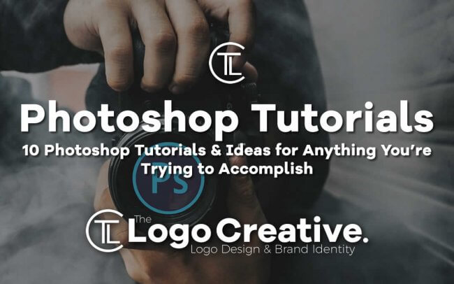 10 Photoshop Tutorials & Ideas for Anything You're Trying to Accomplish