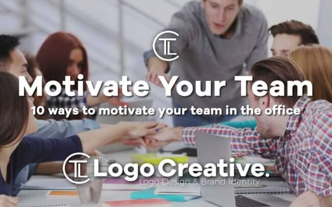 10 ways to motivate your team in the office