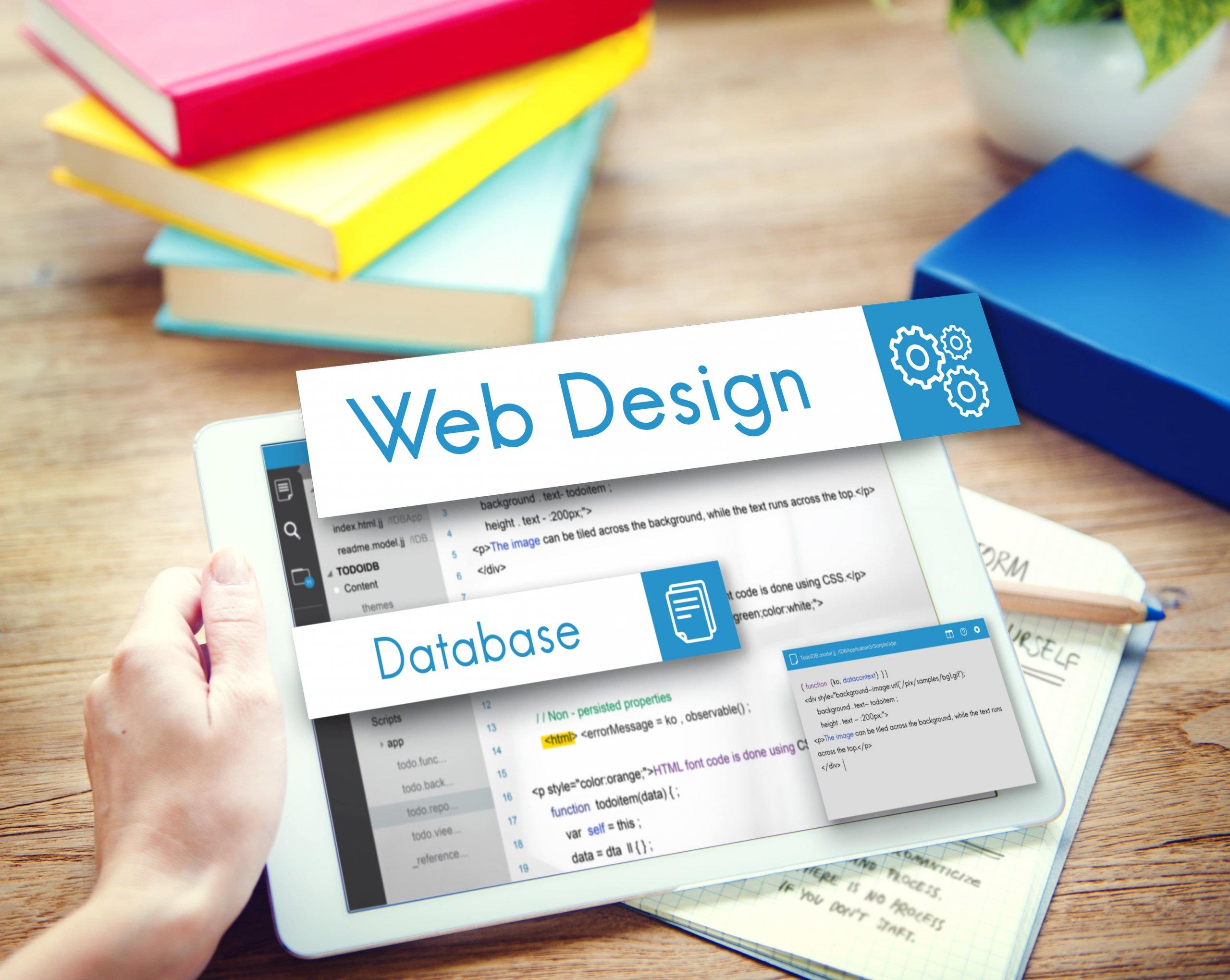 11 Essential Elements for a Good Website - Web Design