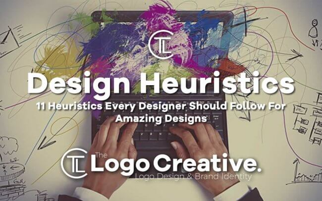 11 Heuristics Every Designer Should Follow For Amazing Designs