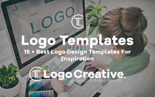 15 + Best Logo Design Templates For Inspiration