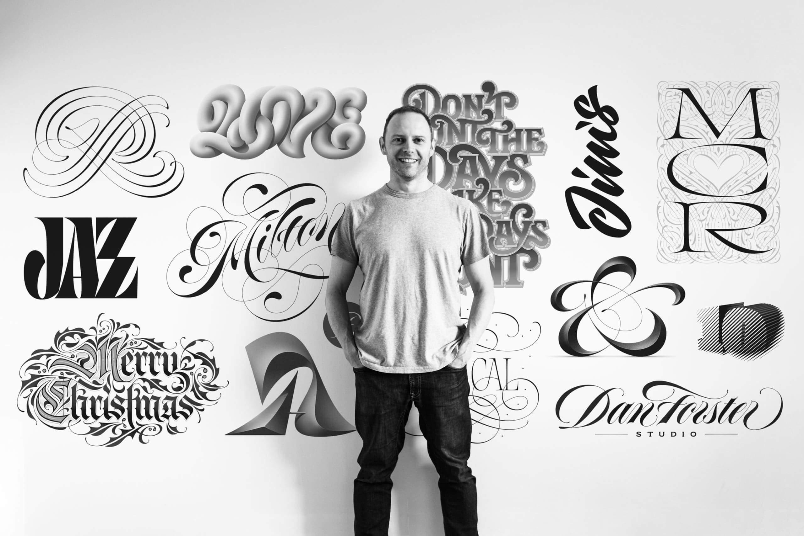 Dan Forster - studio 1