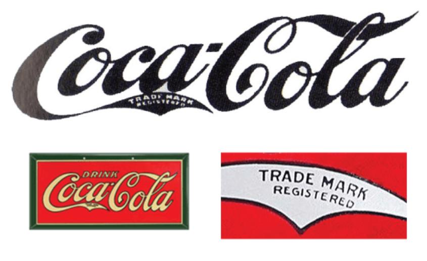 1903-1941 Trademark Registered