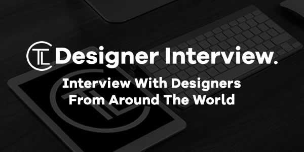 The Logo Creative - Designer Interview.