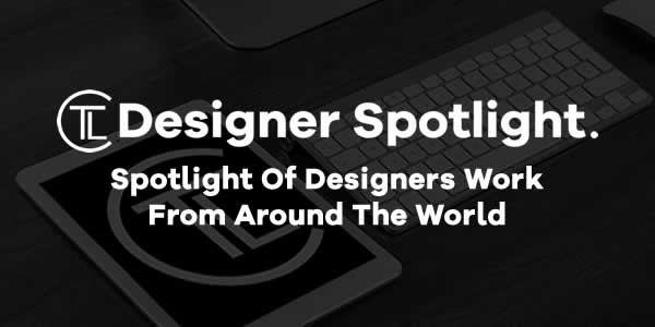 The Logo Creative - Designer Spotlight.