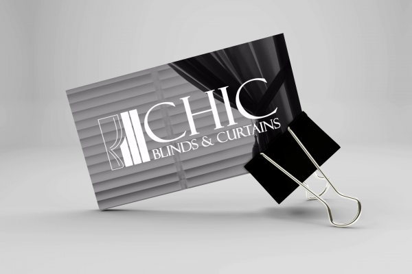 CHIC Blinds & Curtains