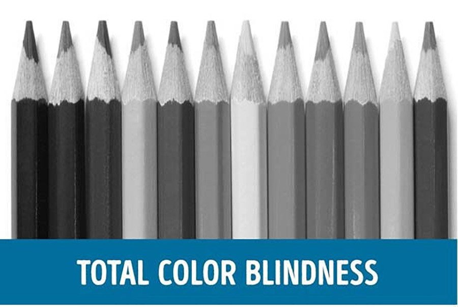 Color-blindness-demonstration-Total-colour-blindness