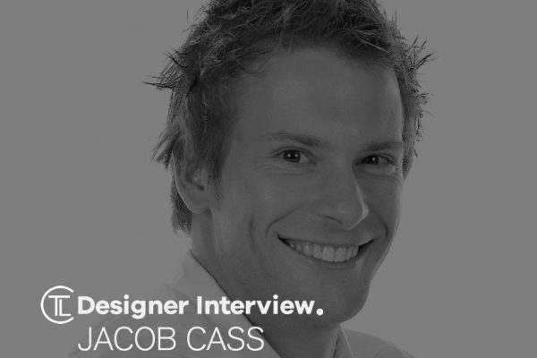 Jacob Cass Designer Interview