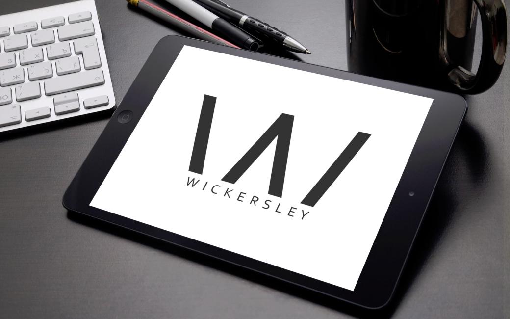 Wickersley School Corporate Logo Design and Visual Identity