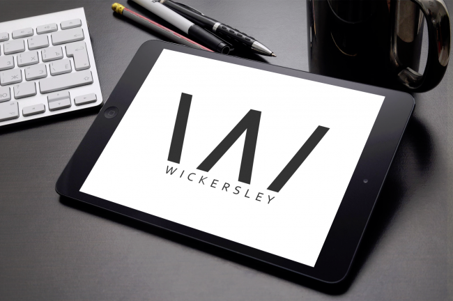Wickersley School Corporate Logo Design and Visual Identity