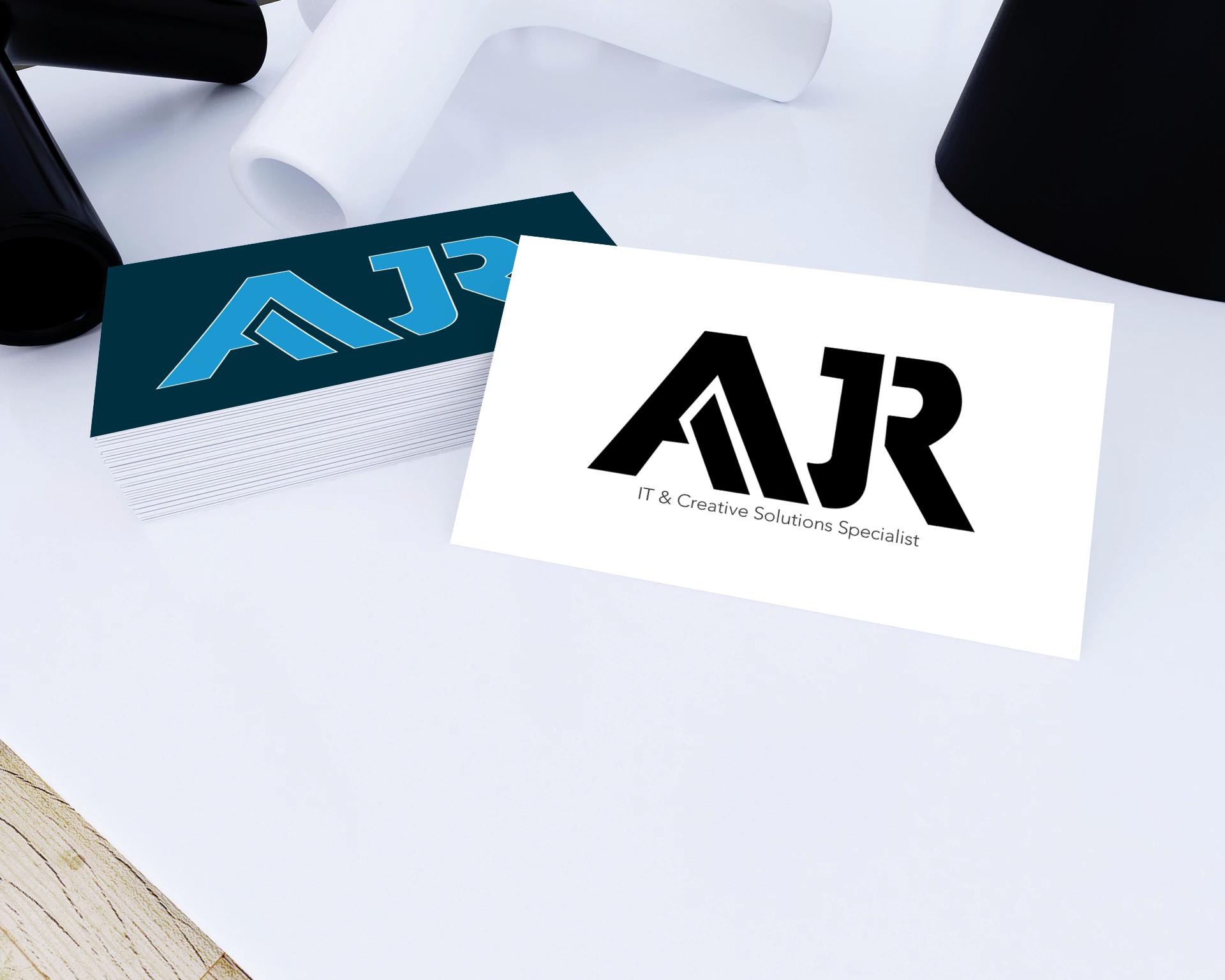 AJR Logo & Brand Identity Design_12