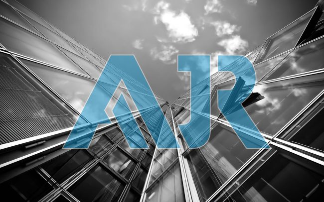 AJR Logo & Visual Brand Identity Design Layout_Cover.