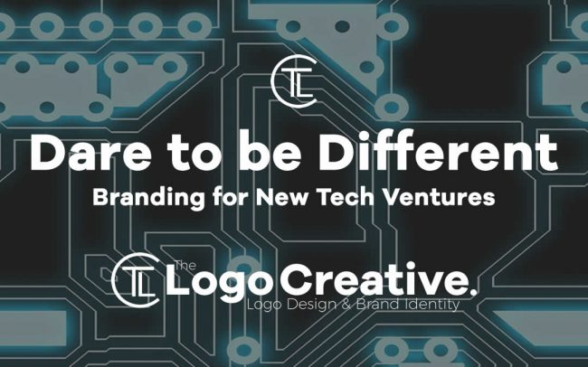 Dare to be Different: Branding for New Tech Ventures