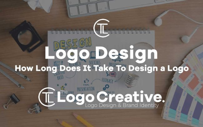 How Long Does It Take To Design a Logo