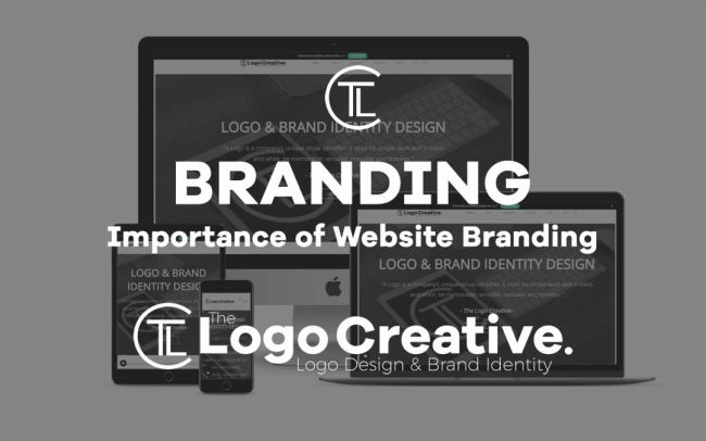 Importance of Website Branding
