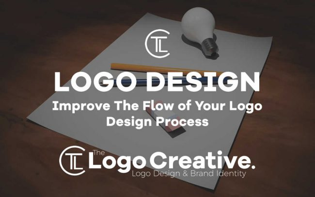 Improve The Flow of Your Logo Design Process