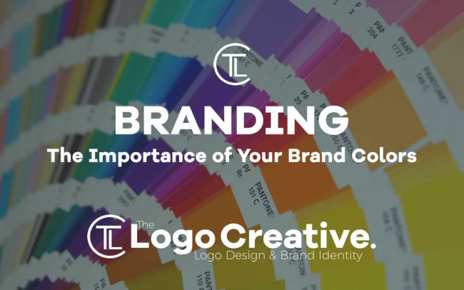 The Importance of Your Brand Colors