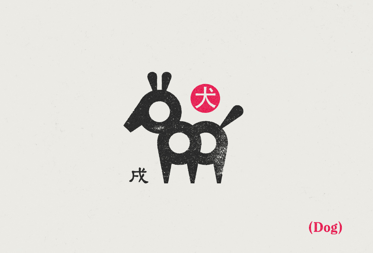 Chinese Astrology Zodiac Animal Signs