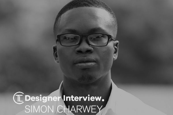 Designer Interview With Simon Charwey