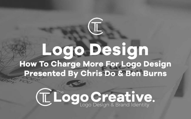 How To Charge More For Logo Design