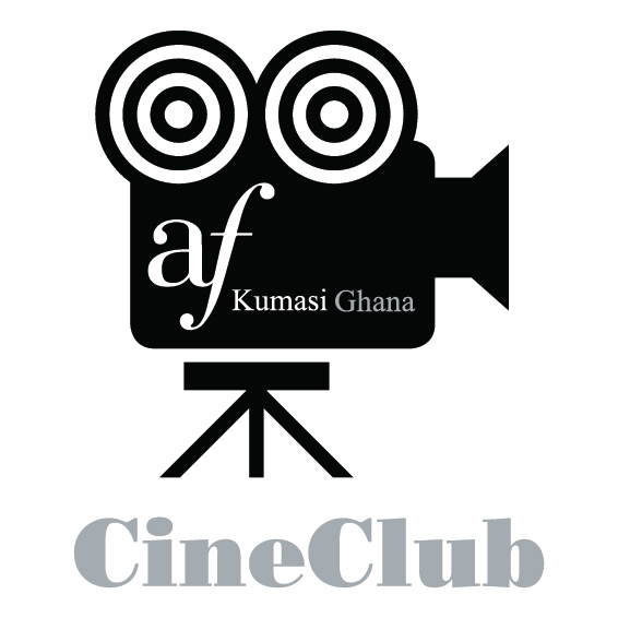 Alliances Française Kumasi CineClub logo