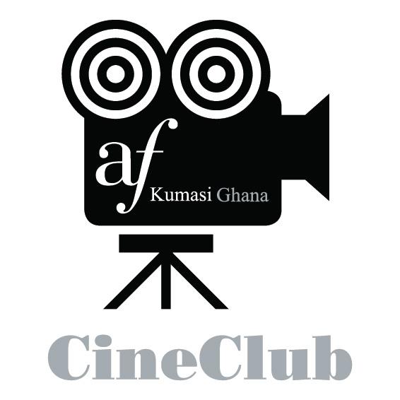 Alliances Française Kumasi CineClub logo