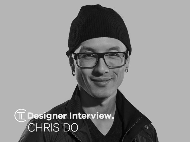 Designer Interview With Chris Do