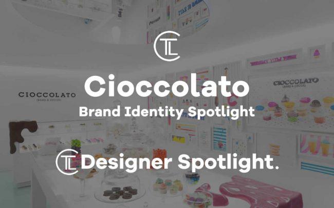 Cioccolato Brand Identity Spotlight