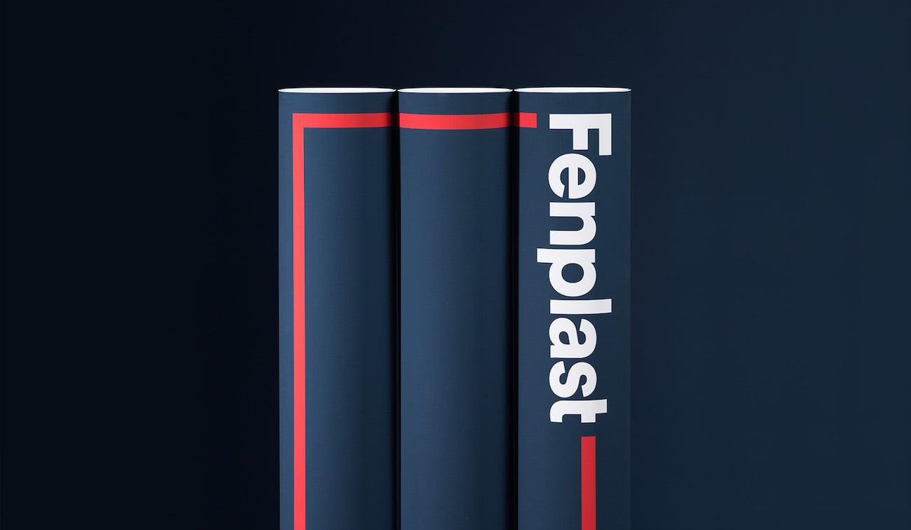 Fenplast Brand Identity Spotlight