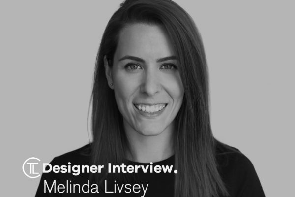 Designer Interview With Melinda Livsey