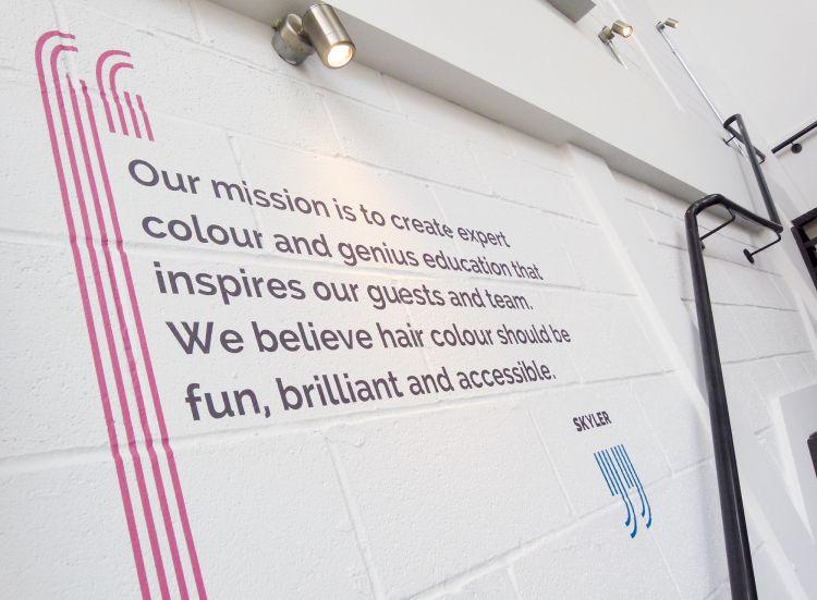 Skyler London Brand Identity Spotlight