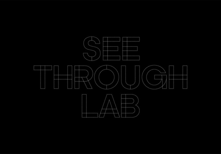 See Through Lab Brand Identity Spotlight