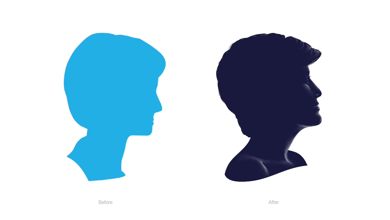 The Diana Award Brand Identity Spotlight
