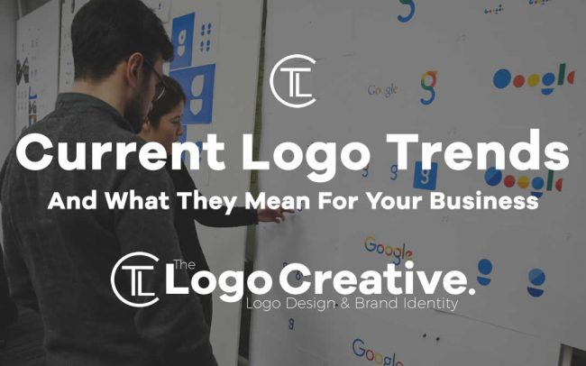 Current logo trends and what they mean for your business