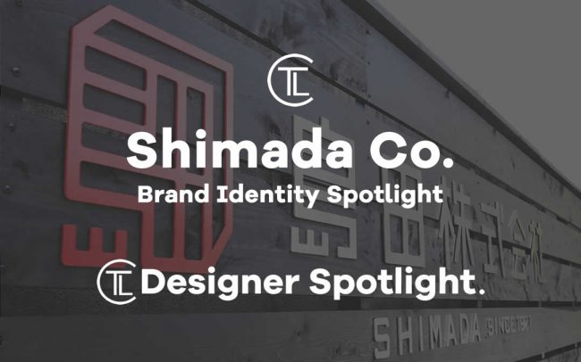 Shimada Co. Ltd Brand Identity Spotlight