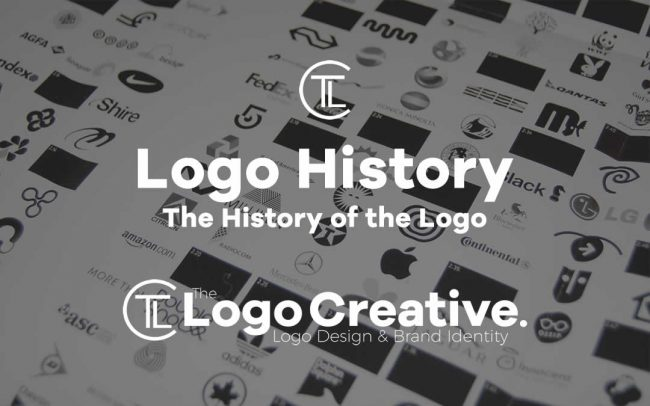 The History of the Logo