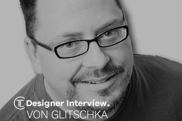 Von Glitschka Designer Interview