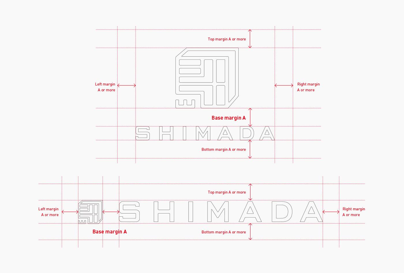 Shimada Co. Ltd Brand Identity Spotlight