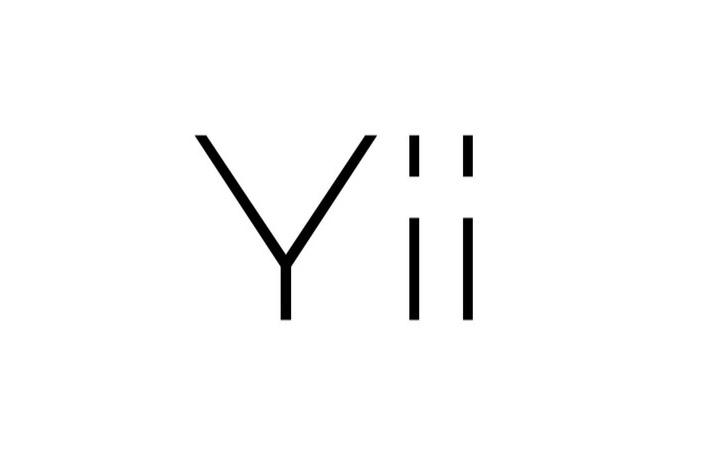Yii Brand Identity Spotlight