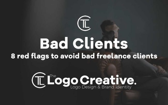 8 red flags to avoid bad freelance clients