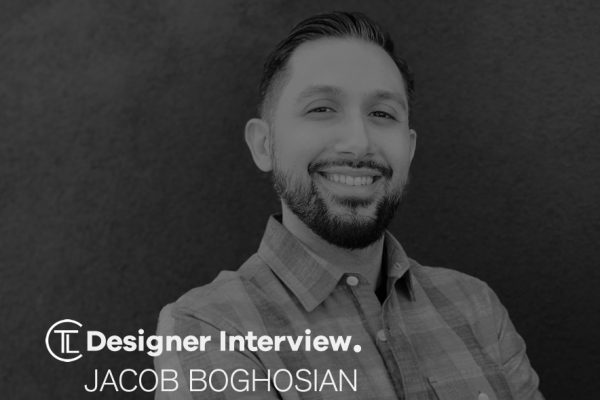 Designer Interview With Jacob Boghosian_