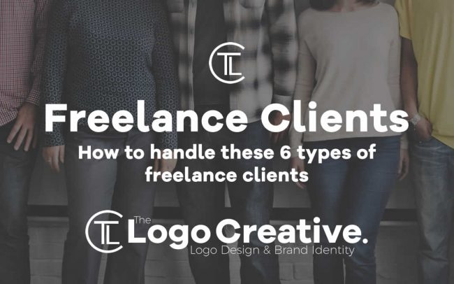 How to handle these 6 types of freelance clients