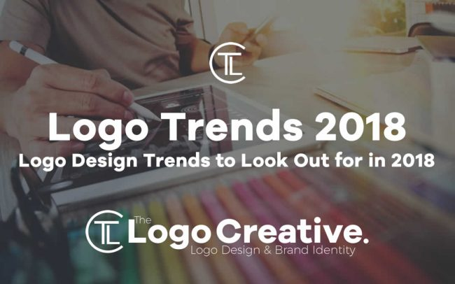 Logo Design Trends to Look Out for in 2018