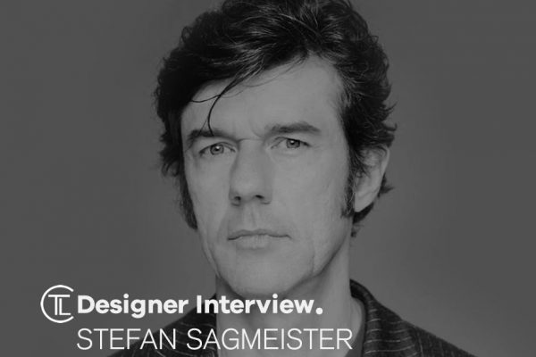 Designer Interview Stefan Sagmeister