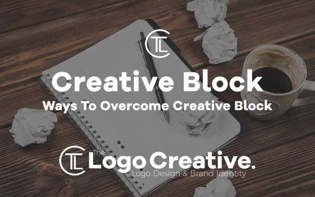 Ways To Overcome Creative Block