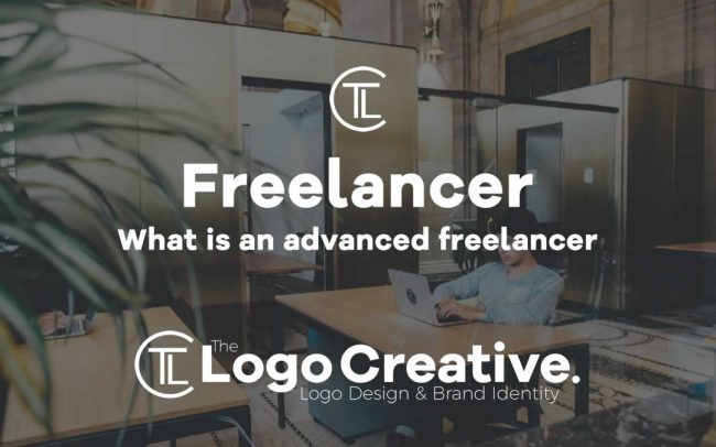 What is an advanced freelancer
