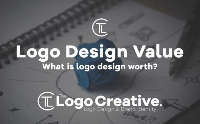 What is logo design worth?